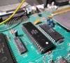 CPU 6509A replaced