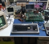 Repairing Radio Shack TRS-80 Model 1 ..for the third time
