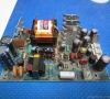 Original power supply with new capacitors