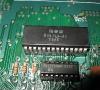 Original Broken PLA for Commodore 64