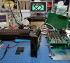 Restoration and Repair Commodore Floppy Drive VC-1541