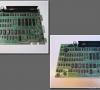 Restoring motherboard