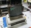 Commodore 8032-SK (testing monitor)