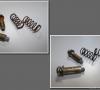 Screws and springs
