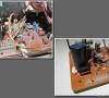 Monitor PCB