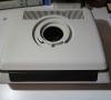 Commodore 8296 (bottom of the case)