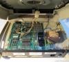 Commodore 8296 (under the case)