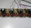 RGB + Synch Amplifier Circuit