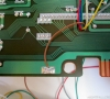 RGB + Synch Amplifier Circuit  (PCB Connections)