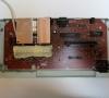 RGB + Synch Amplifier Circuit inside the Sega SG-1000 II (Mark 2)
