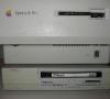 Mac Plus + Scsi Mirror Syquest 44Mb (Bootable)