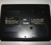 Sega Genesis System Console (bottom side)