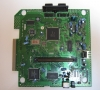 Sega Megadrive II (motherboard)