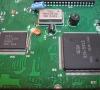 Sega Megadrive (motherboard details)