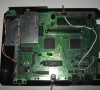 Sega Megadrive (under the cover)