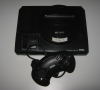 Sega Megadrive (PAL-EUR)