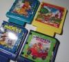 Sega Pico (cartridges)