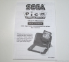 Sega Pico (instructions manual)