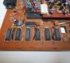 Sega SC-3000H (mainboard close-up)