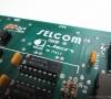 Selcom/Jen Lemon II (motherboard - close-up)
