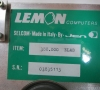 Selcom/Jen Lemon II (under the cover - close-up)
