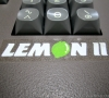 Selcom/Jen Lemon II (keyboard close-up)