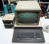 Selcom/Jen Lemon II (Italian Apple II Clone)