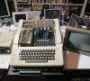 Testing Lemon II with the kayboard of a Apple II+