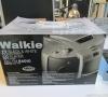 Seleco Walkie Mod. CD TV - 2A Boxed