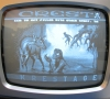 Testing Commodore 64 Demo