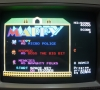 Sharp MZ-2500 (testing basic and games)