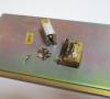RIFA capacitor exploded