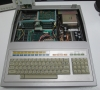 Sharp MZ-80B (under the cover)