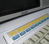 Sharp MZ-80B (close-up)