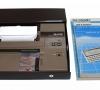 Sharp Pocket Computer PC-1360 (Boxed) + Colour Dot Printer