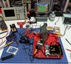 Sharp Twin Famicom AN-500R Repair