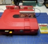 Sharp Twin Famicom AN-500R