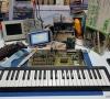 Siel CMK-49 Computer Musical Keyboard