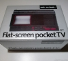 Sinclair FTV1/B Boxed Mint Condition