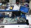 Sinclair QL #2 Repair