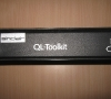 Sinclair QL-Toolkit