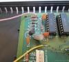 Sinclair Spectrum 128k +2A (arabic eprom/rom switch)