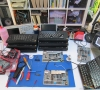 Sinclair Spectrum Break - Recovering & Repair