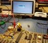 Sinclair ZX Spectrum 128k (Toastrack) Repair