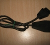 SIO Tape Cable for Commodore