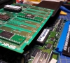 SNK Neo Geo MV1a Z80 Error Repair