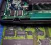 SNK Neo Geo MV1a Z80 Error Repair