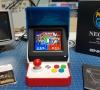 SNK NeoGeo Mini (40th Anniversary) JAP Version