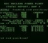 VIC Nuclear Power Plant simulator