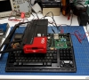 Sony HB-F1XD (MSX2) Repair